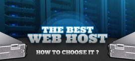 Best Practices for Selecting a Web Host
